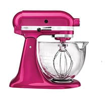 Fabulous Kitchenaid Mixers Buying Guide Beutiful Home Inspiration Xortanetmahrainfo