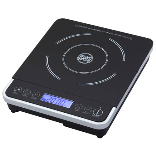 Portable Induction Cooker ~ New wave portable induction cooker on sale now
