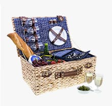 Picnic Baskets Buying Guide