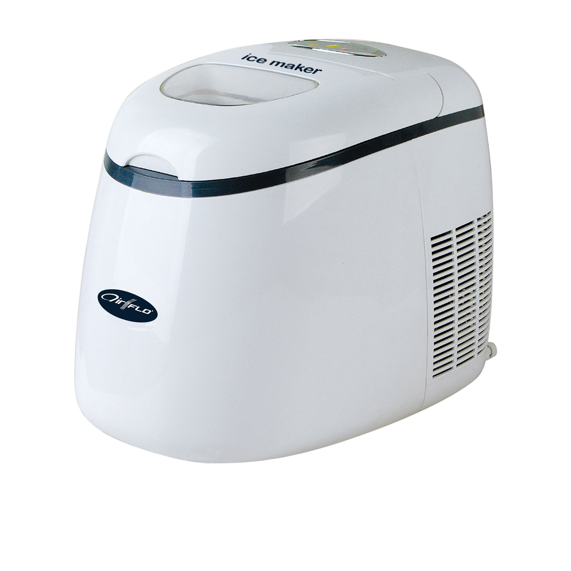 Airflo Ice Maker White
