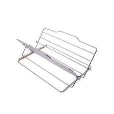 Appetito Adjustable <b>Roasting</b> Rack 25x19cm