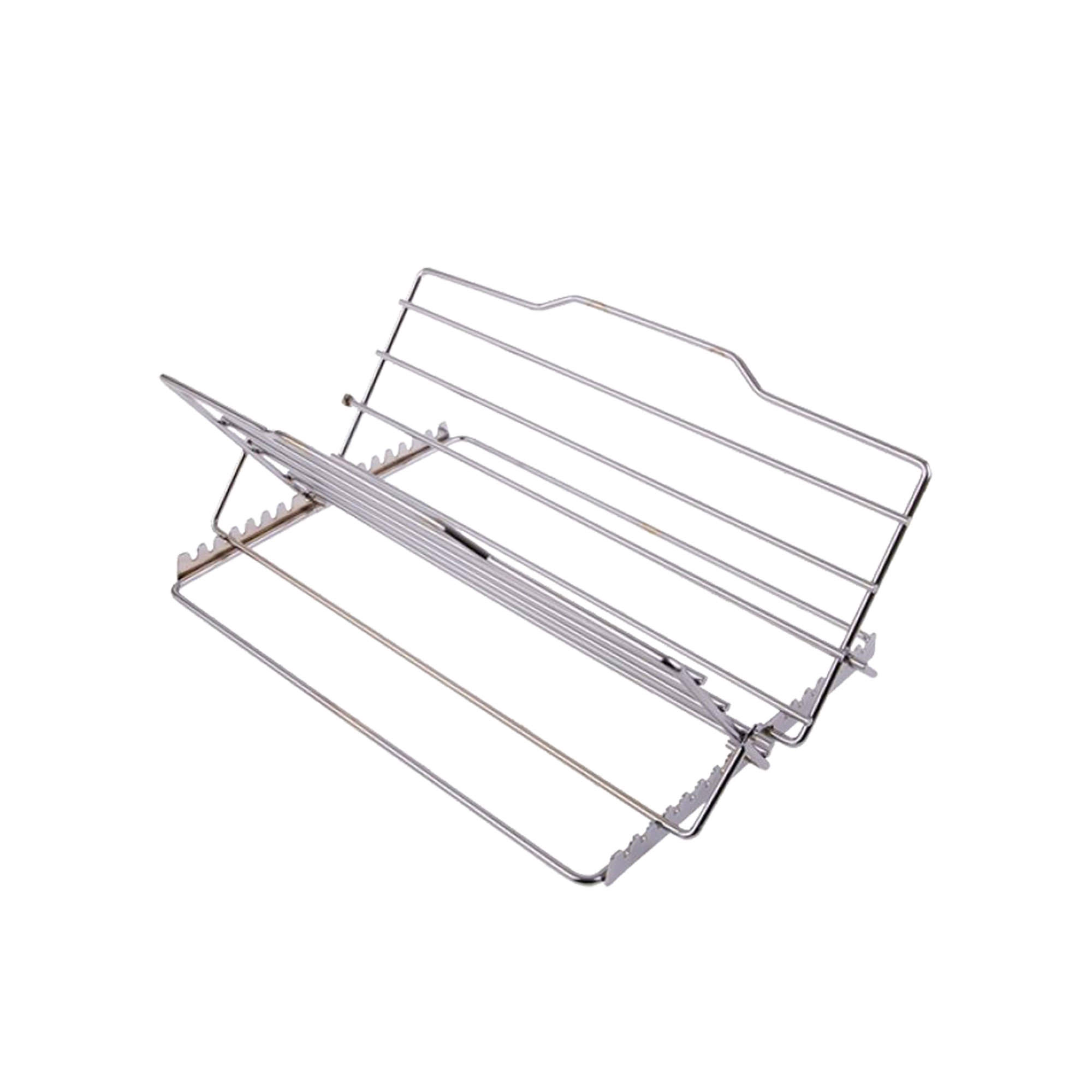 Appetito Adjustable Roasting Rack 25x19cm