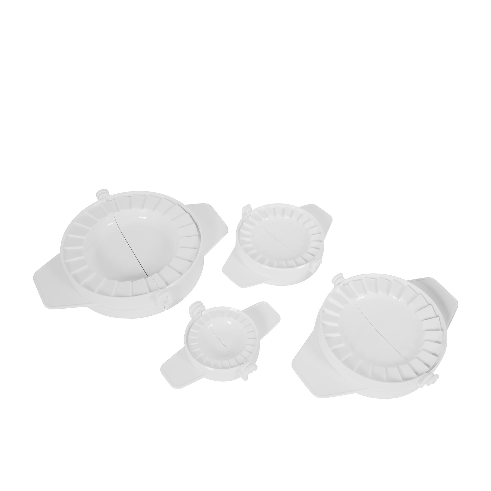 Avanti 4pc Dumpling Maker Set