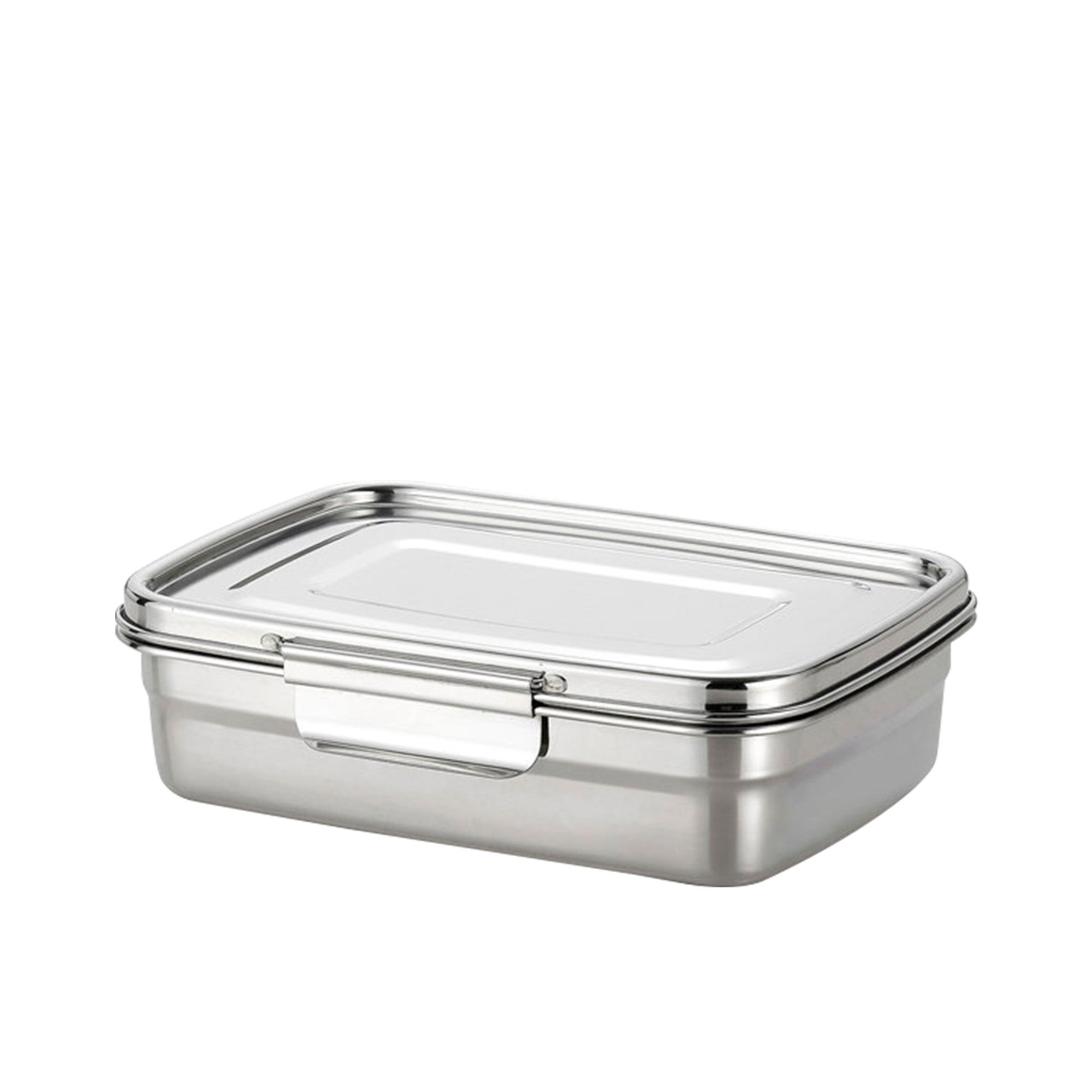 Avanti Dry Cell Stainless Steel Food Container 1.9L