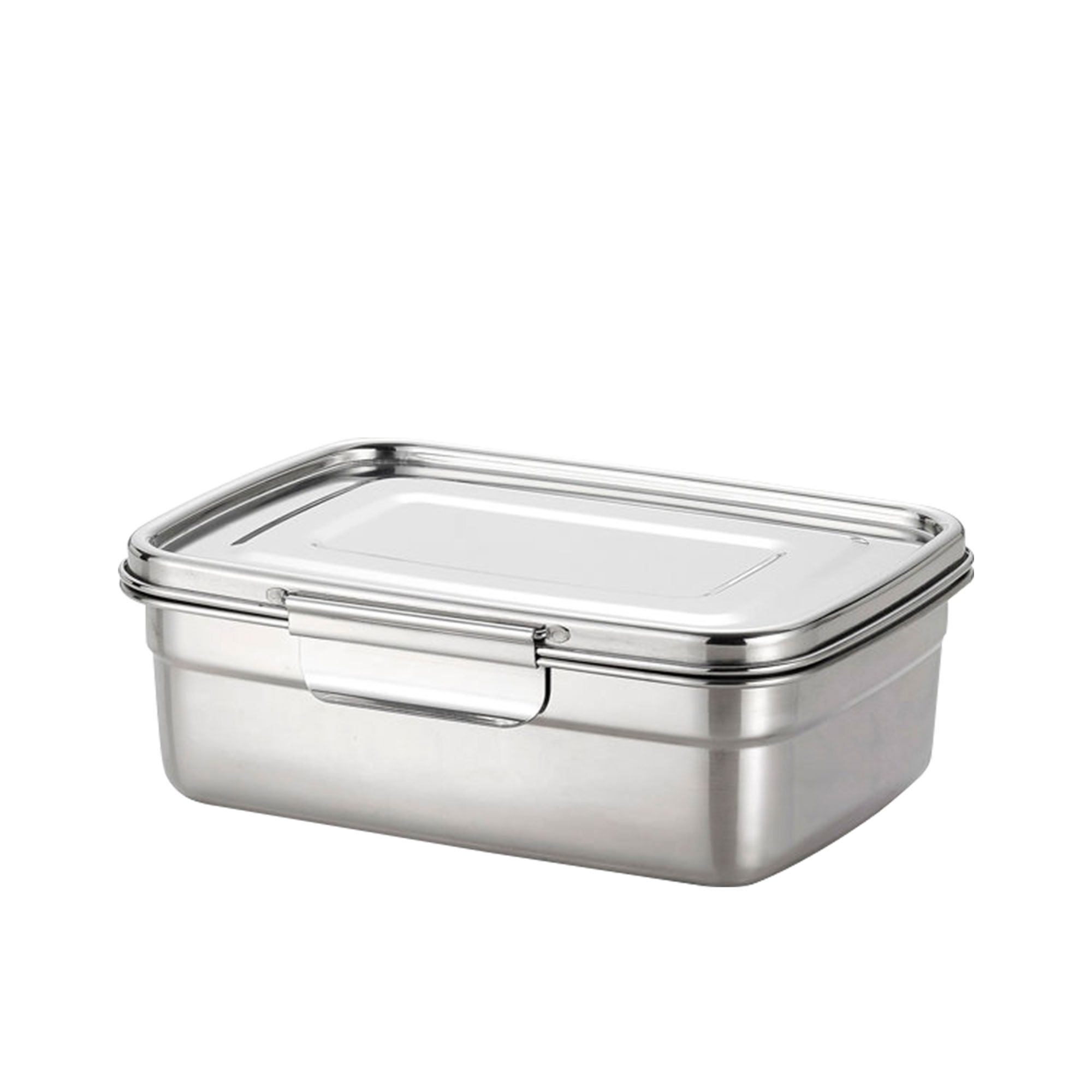 Avanti Dry Cell Stainless Steel Food Container 2.6L