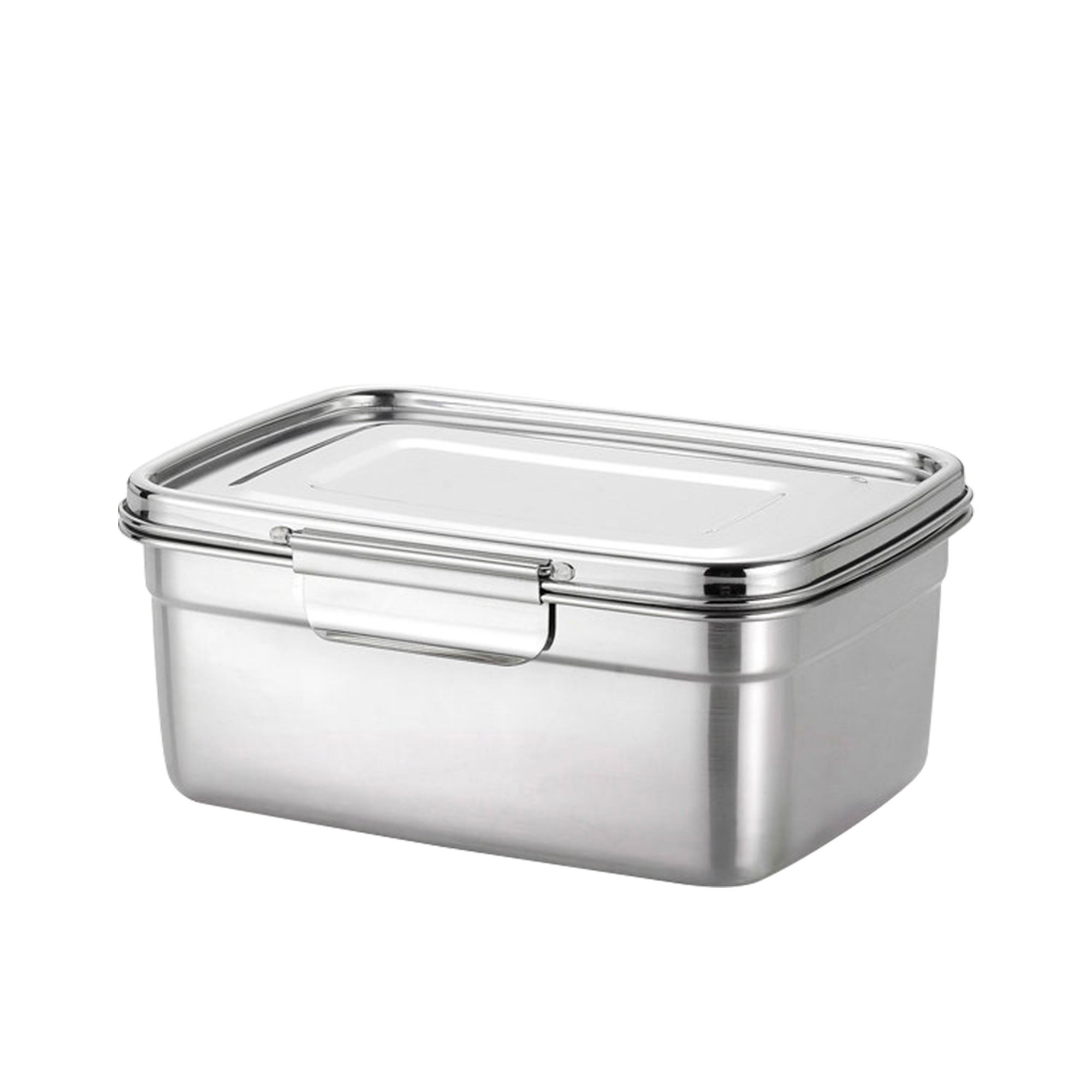 Avanti Dry Cell Stainless Steel Food Container 3.3L