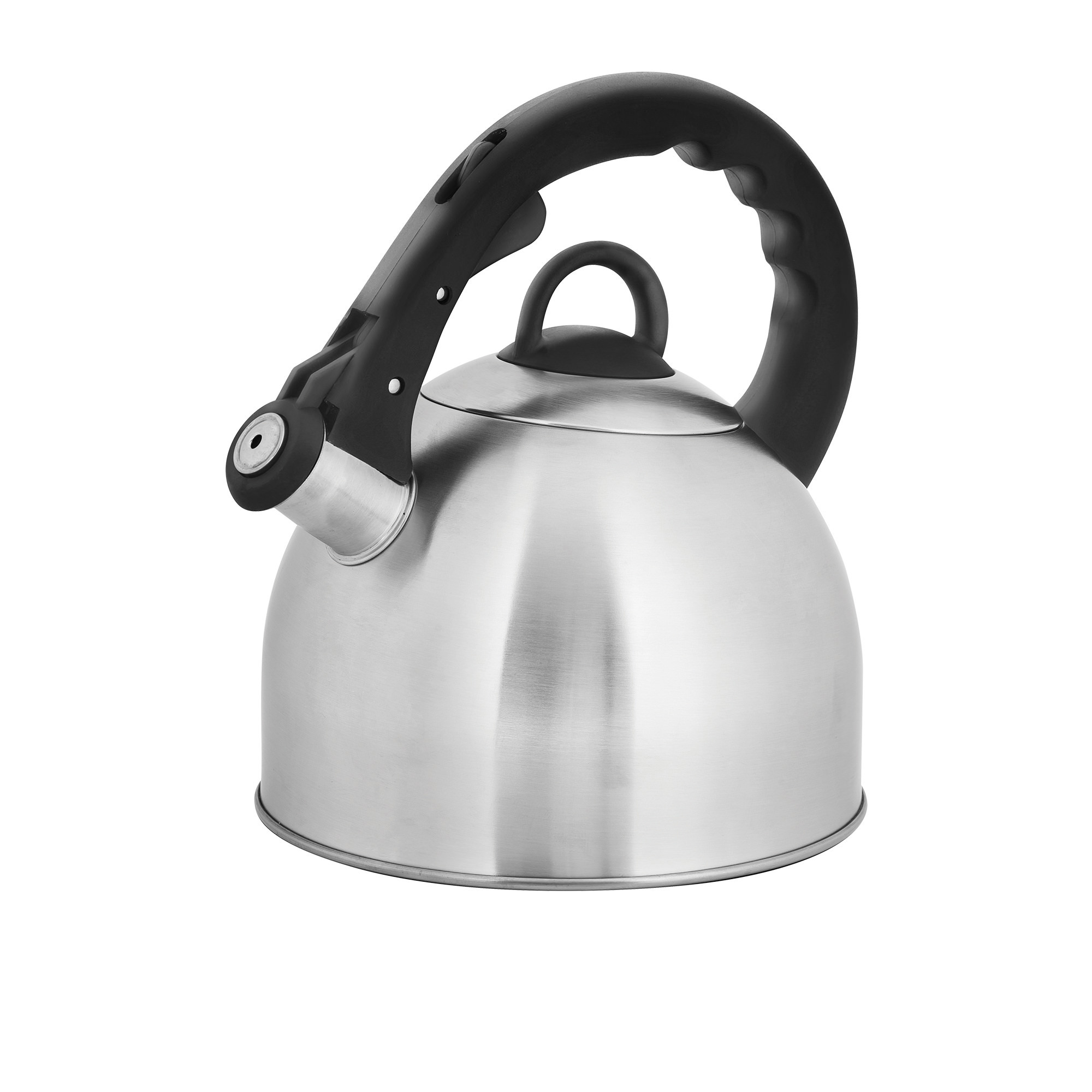 Avanti Novara Stainless Steel Whistling Kettle 2.5L