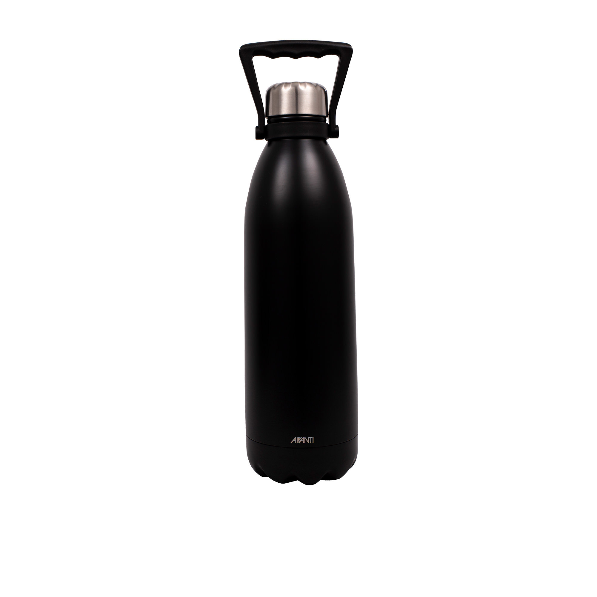 Avanti Insulated Drink Bottle 1.5L Matte Black