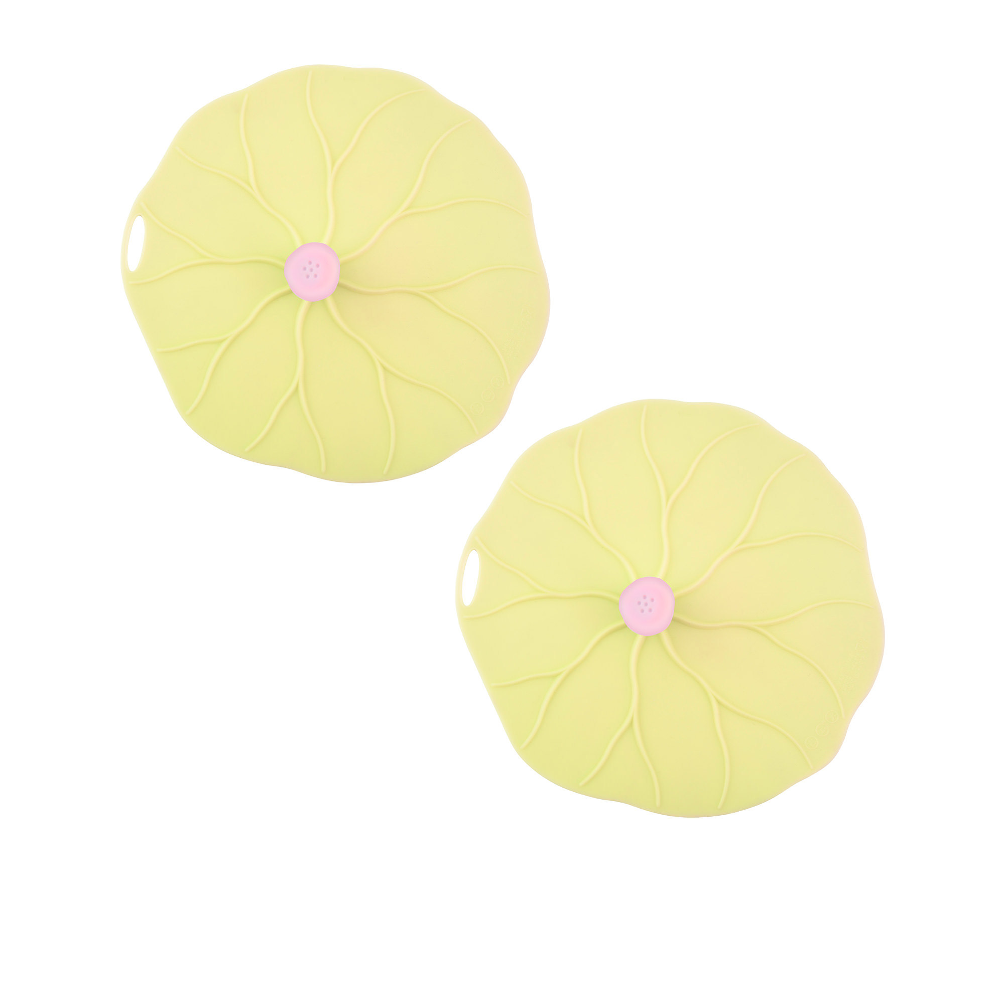Avanti Silicone Lid Cover Small Set of 2
