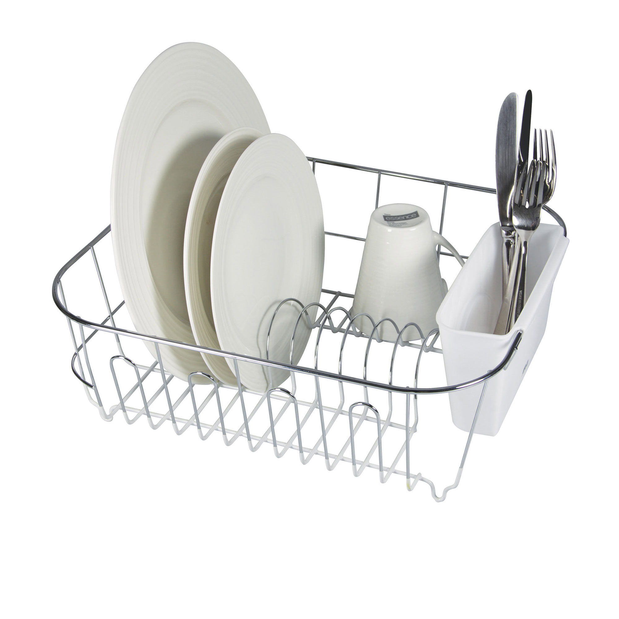 Avanti Small Dish Rack White