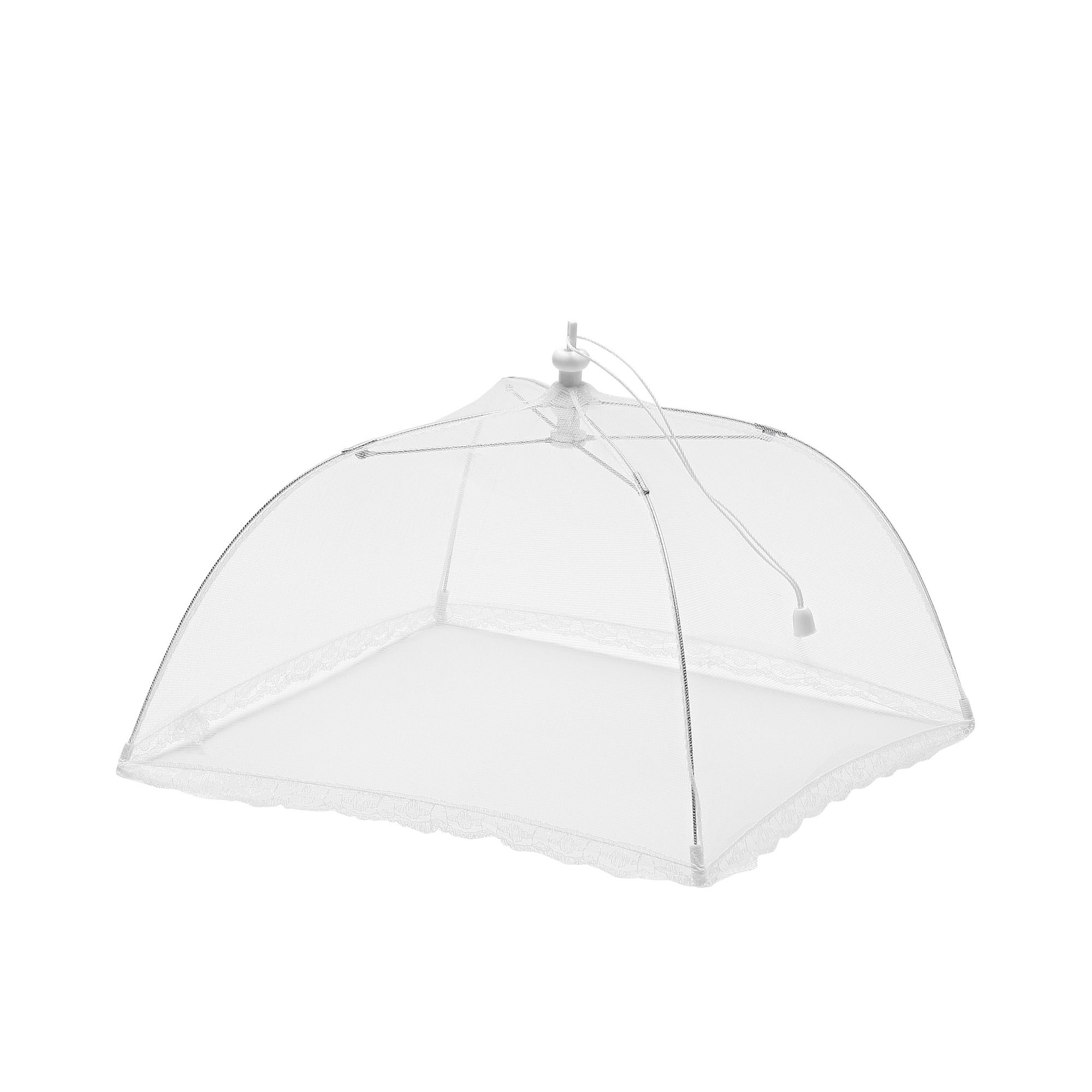 Avanti Square Food Cover 30cm