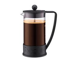 Bodum Brazil Coffee Press 8 <b>Cup</b> Black