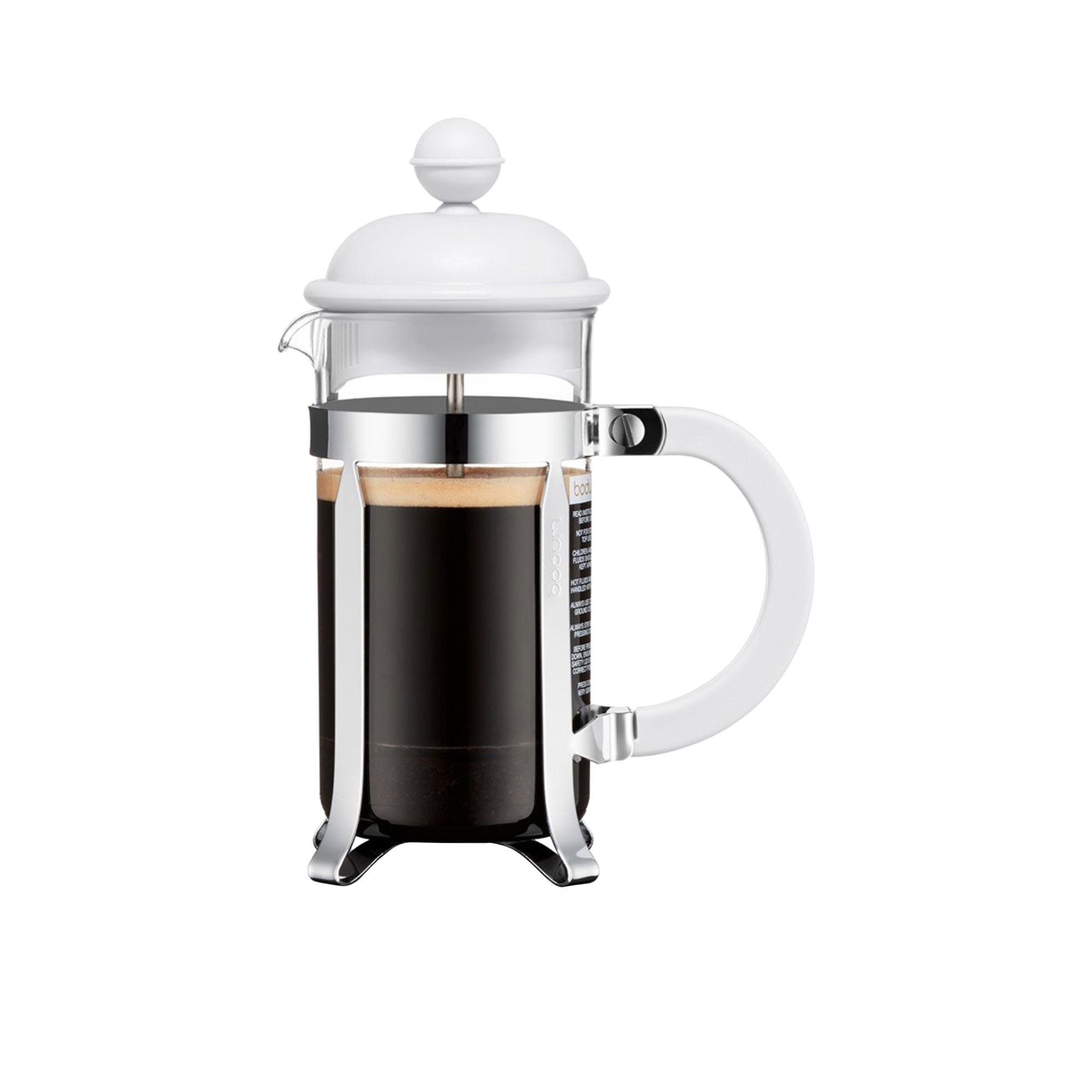 Bodum Caffettiera Coffee Press 3 Cup Shadow