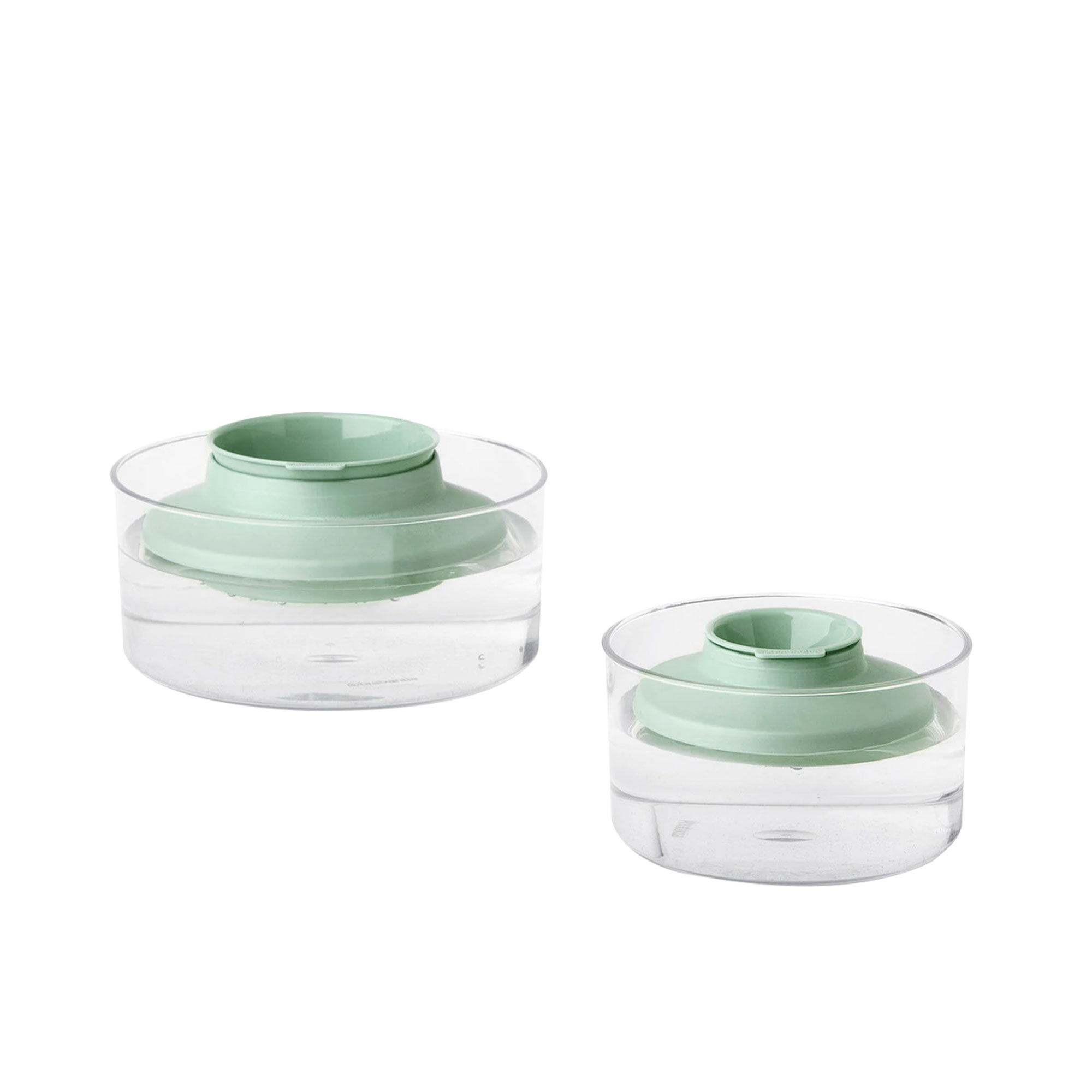 Brabantia Tasty+ Herbs and Vegetables Regrow Kit Jade Green