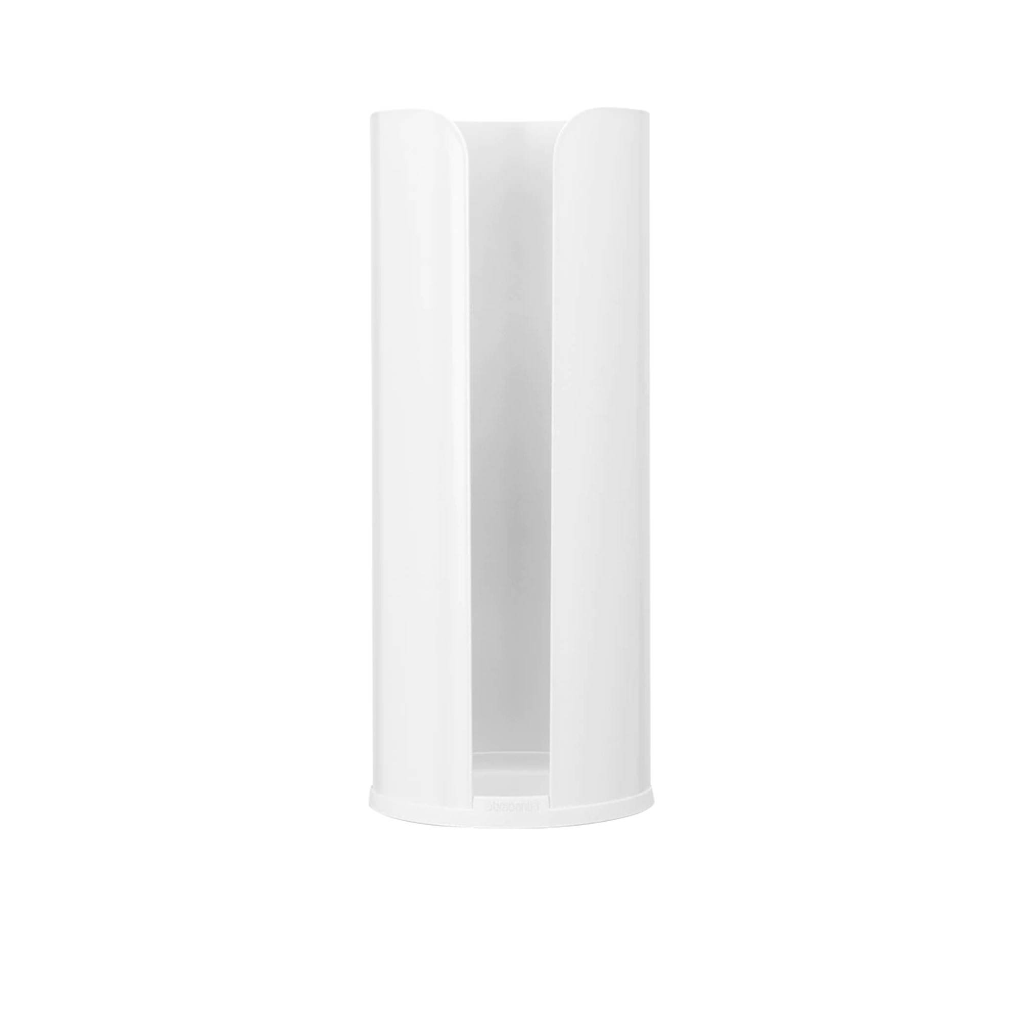 Brabantia Toilet Paper Roll Holder White
