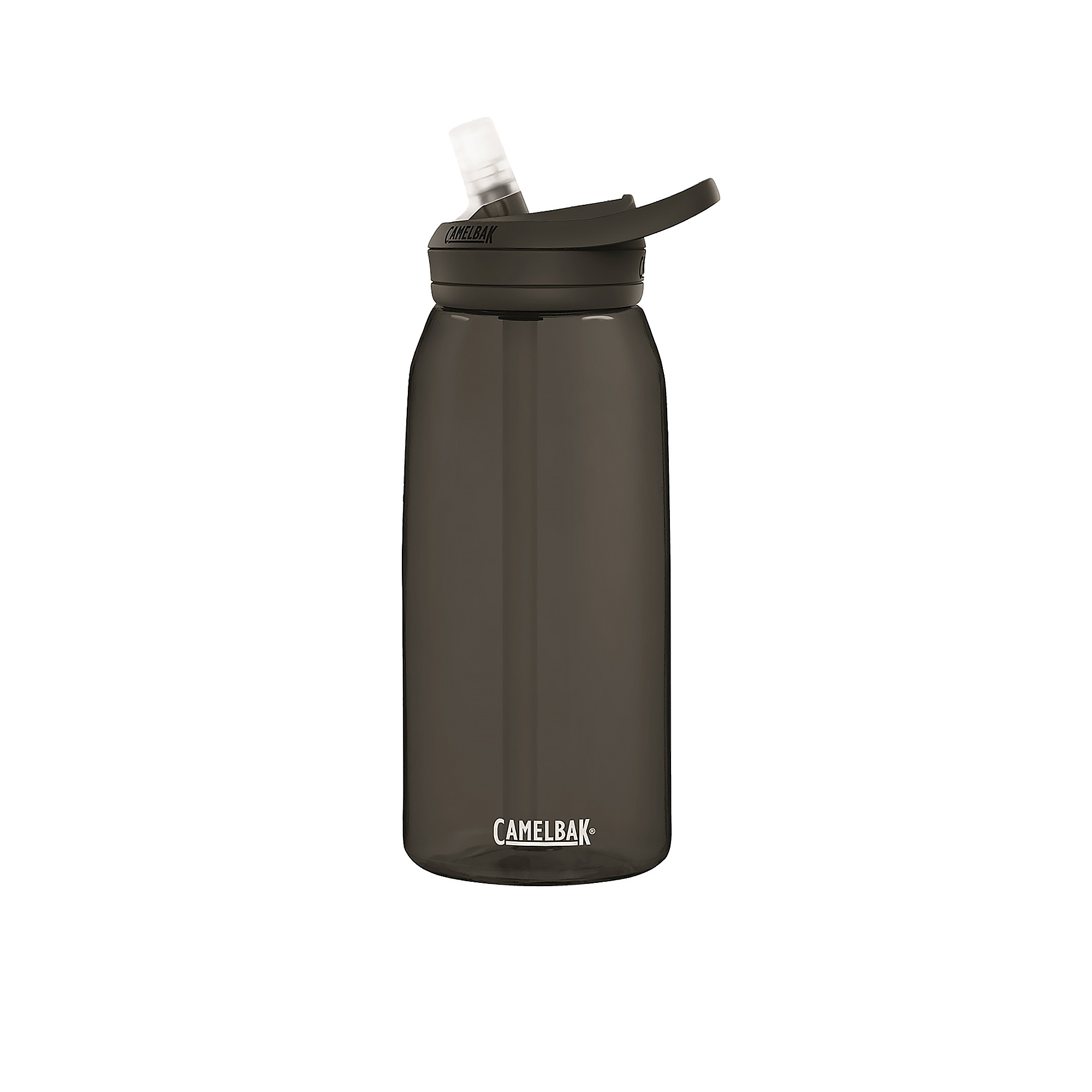 Camelbak Eddy+ Drink Bottle 1L Charcoal