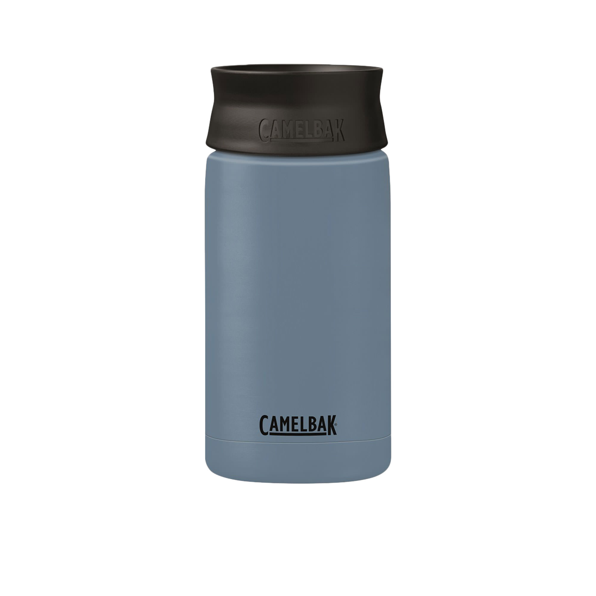 Camelbak Hot Cap Stainless Steel Insulated Reusable Cup 350ml Blue