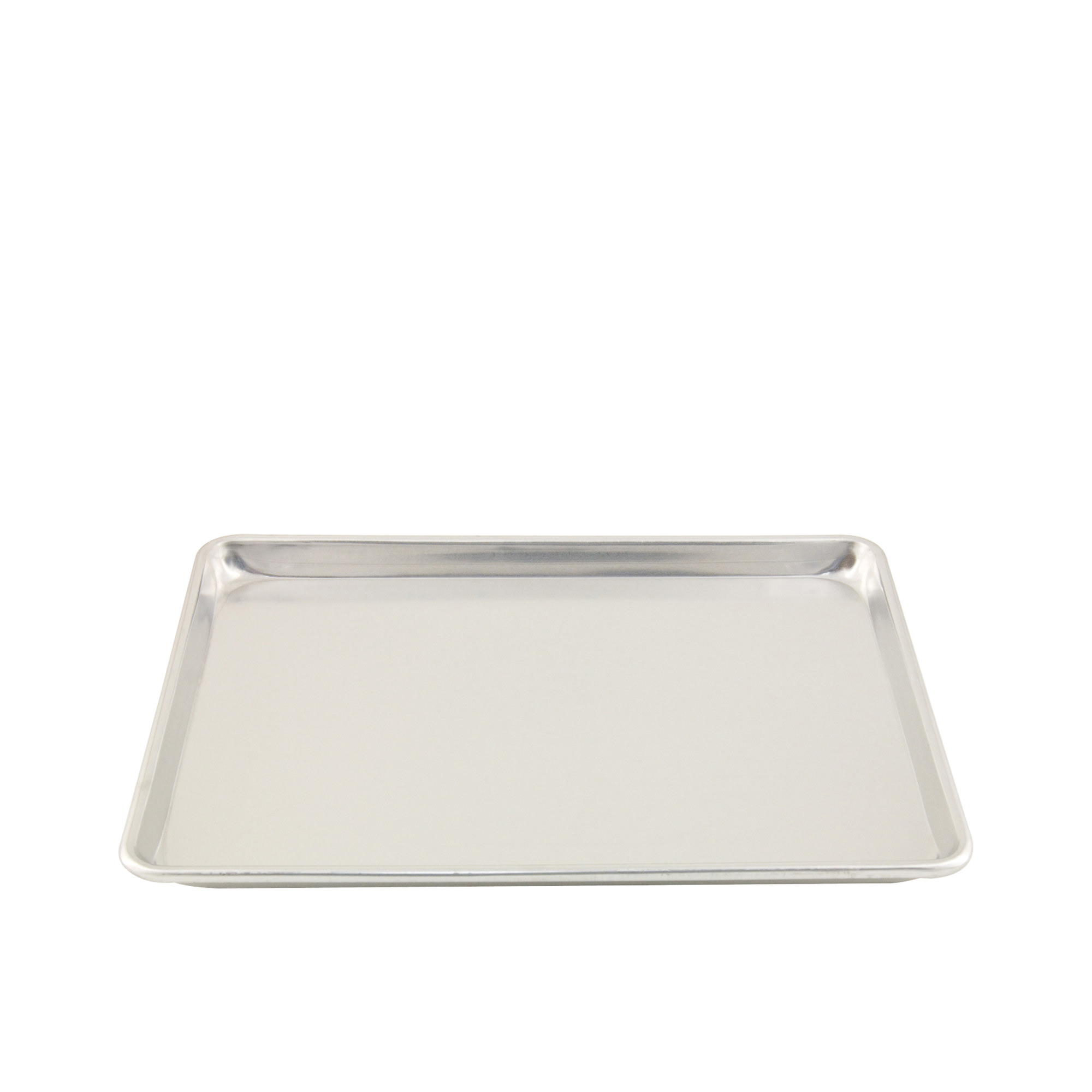 Chef Inox Baking Sheet Aluminium 330x450x25mm