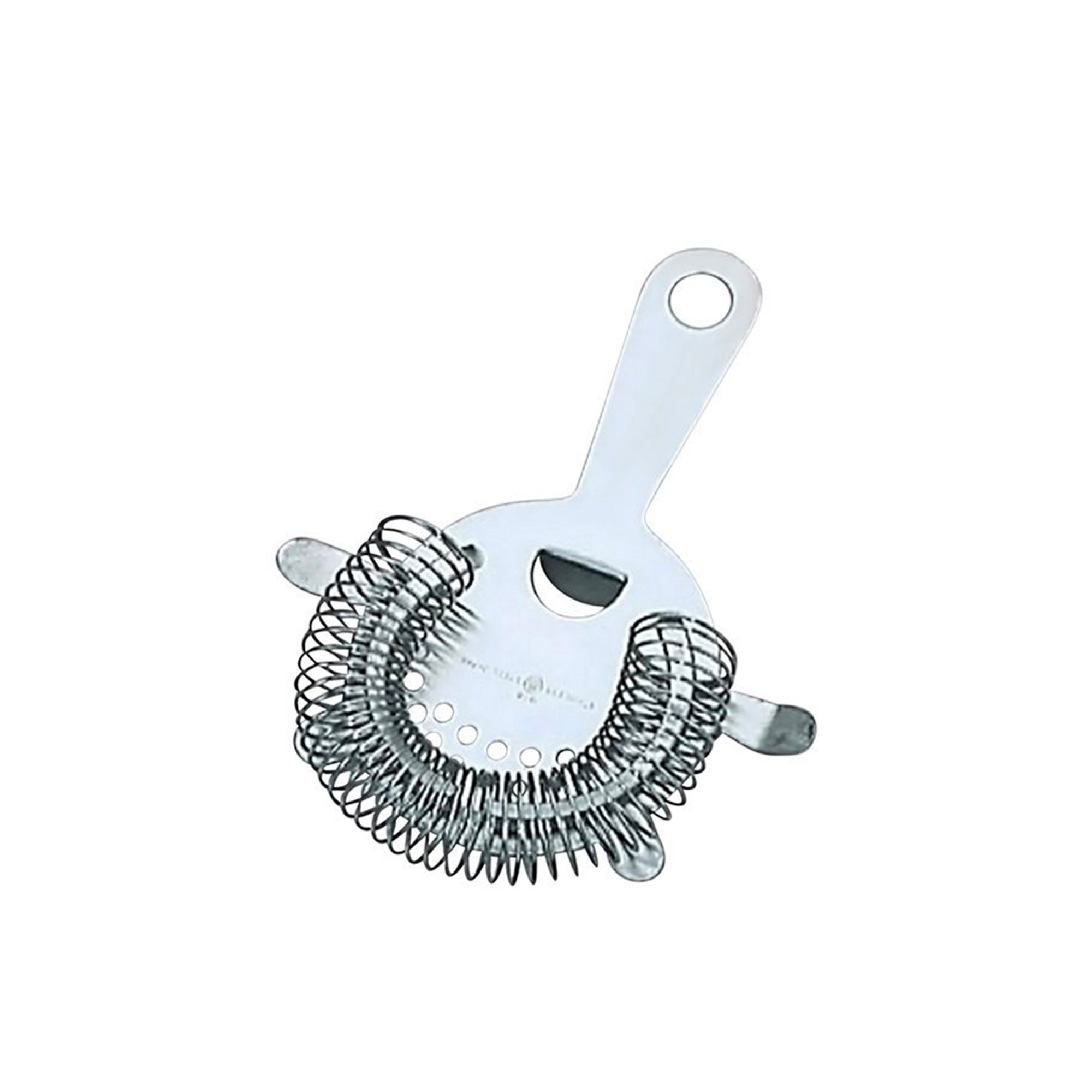 Chef Inox Cocktail Bar Strainer S/S