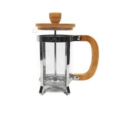 Coffee Culture Bamboo French Press 600ml