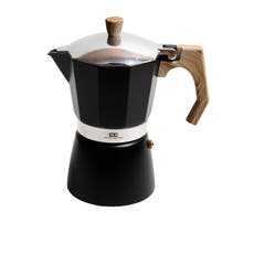 <b>Coffee</b> Culture <b>Coffee Maker</b> 9 Cup Black