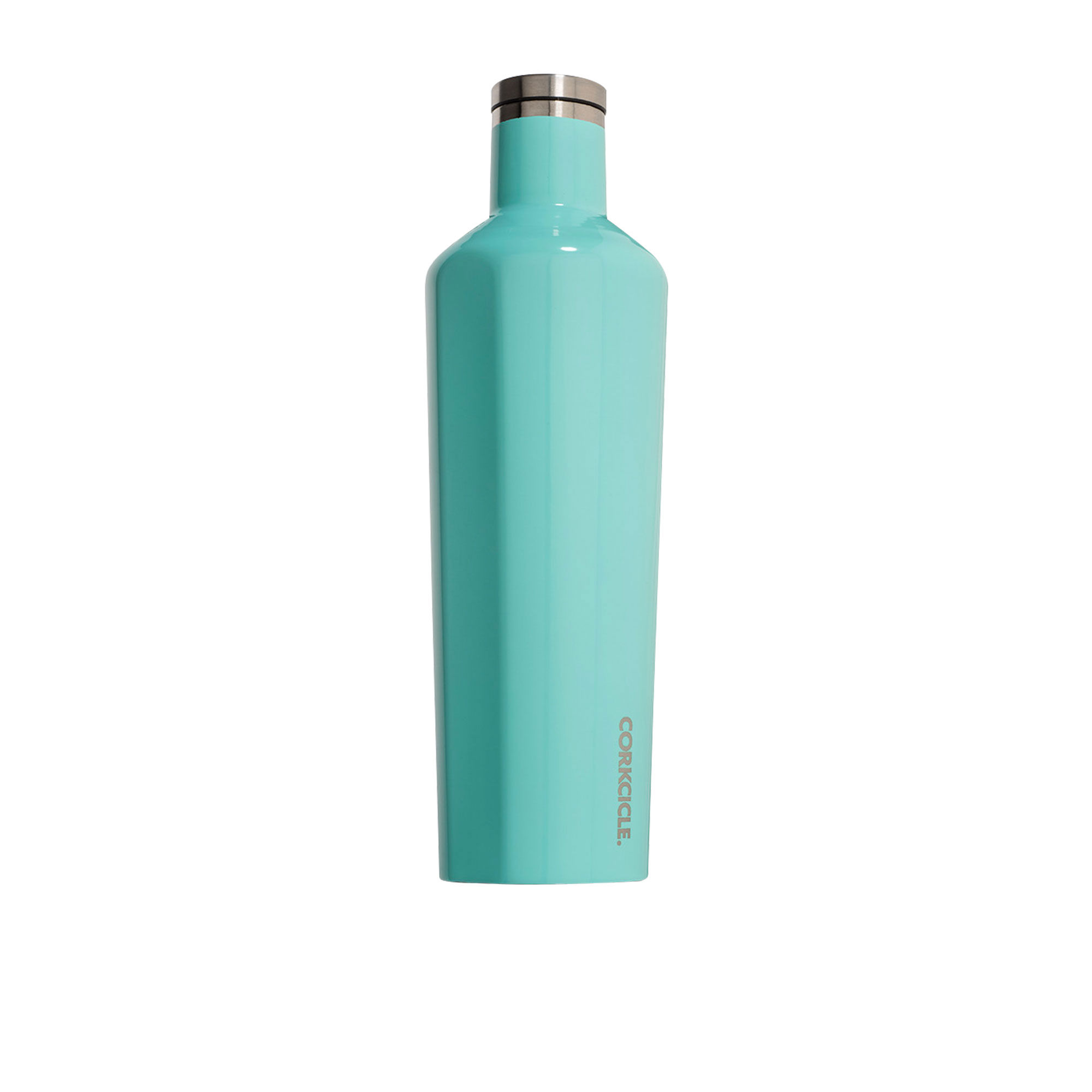 Corkcicle Classic Canteen Insulated Drink Bottle 750ml Turquoise