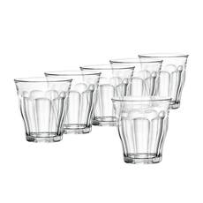Duralex Picardie 6pc Tumbler Set 220ml