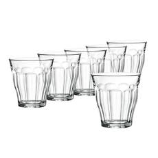 Duralex Picardie 6pc Tumbler Set 250ml
