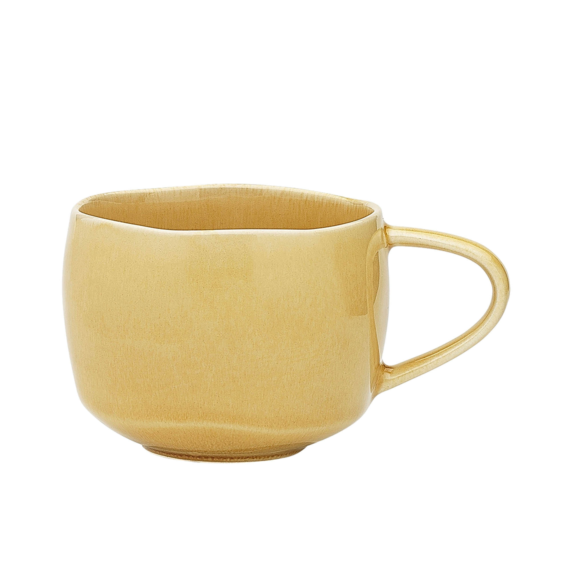 Ecology Pepa Mug 400ml Honey