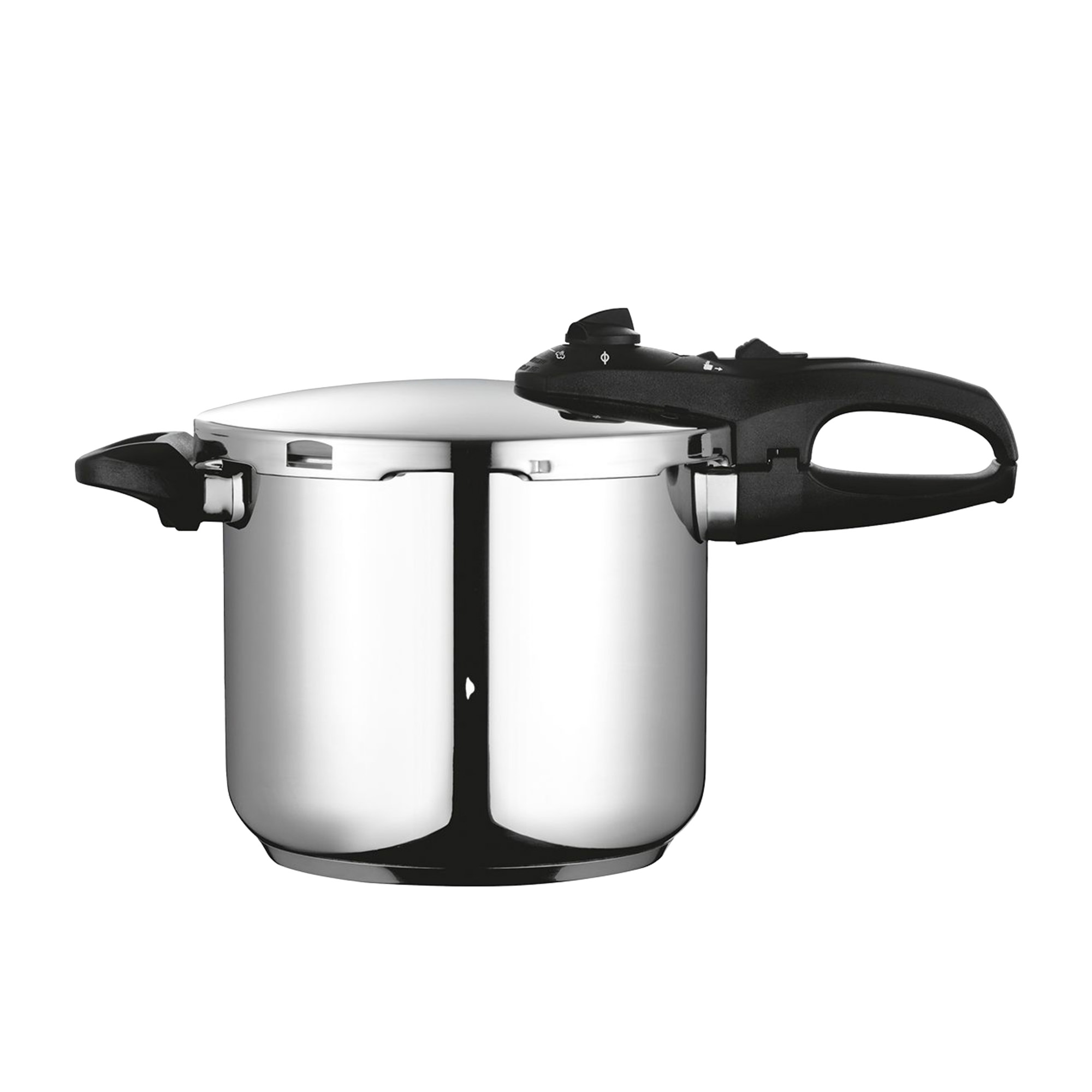 Fagor Duo Stainless Steel Pressure Cooker 7.5L