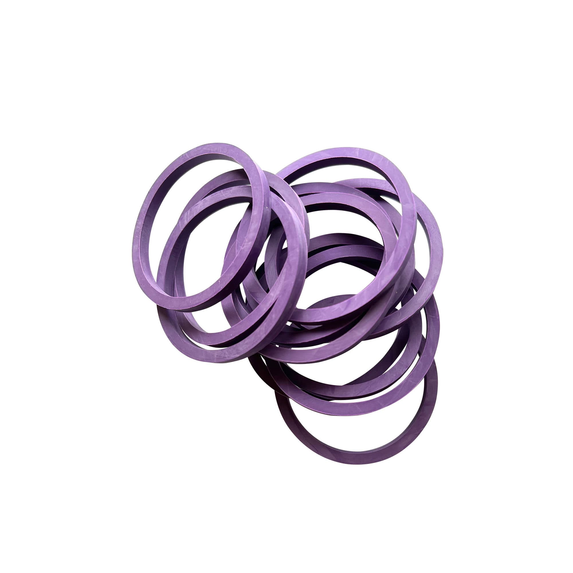 Fowlers Vacola Ring #3 2-Inch 12pc