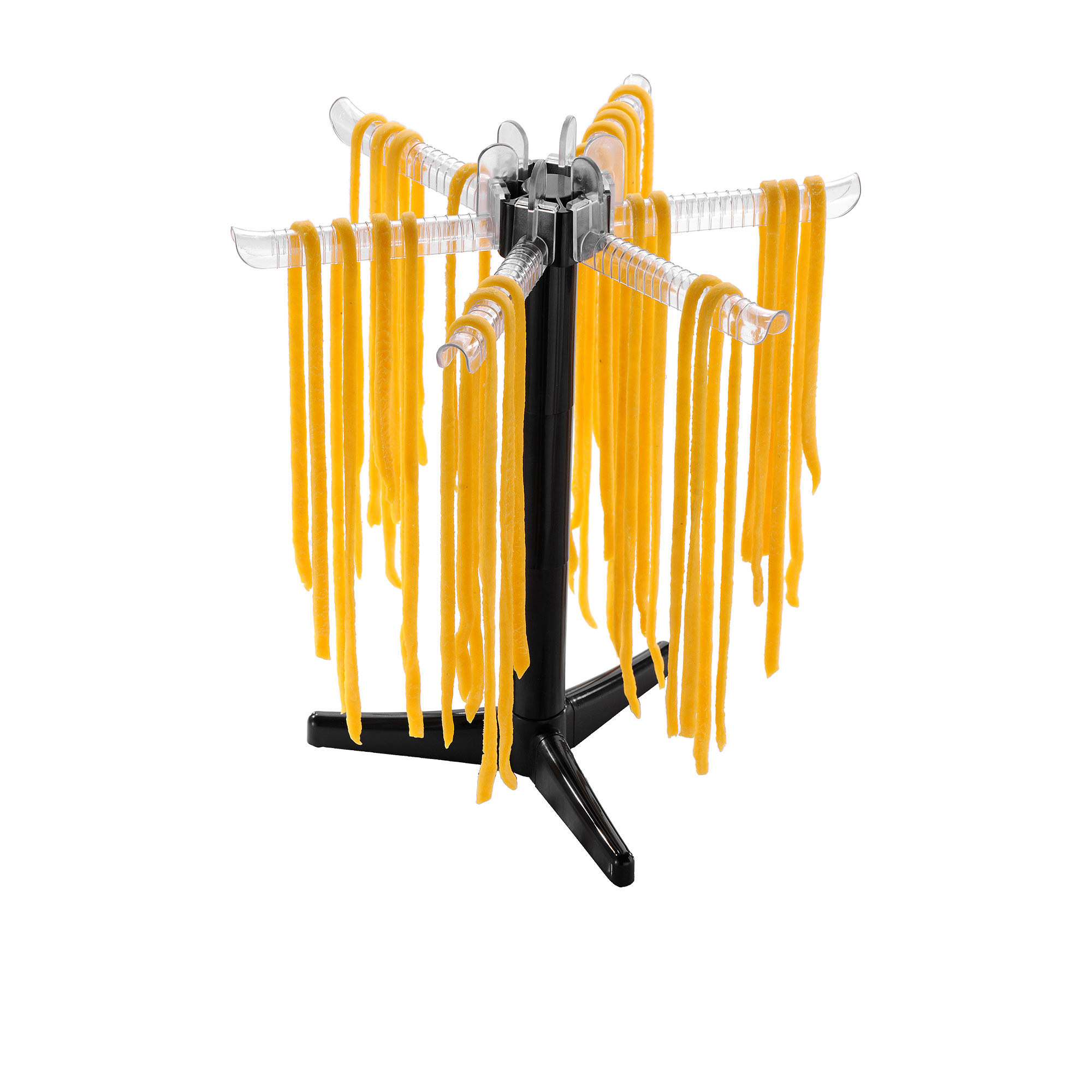 Gefu Diverso Pasta Drying Rack Black