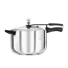 Stainless Steel Pressure Cooker 8L