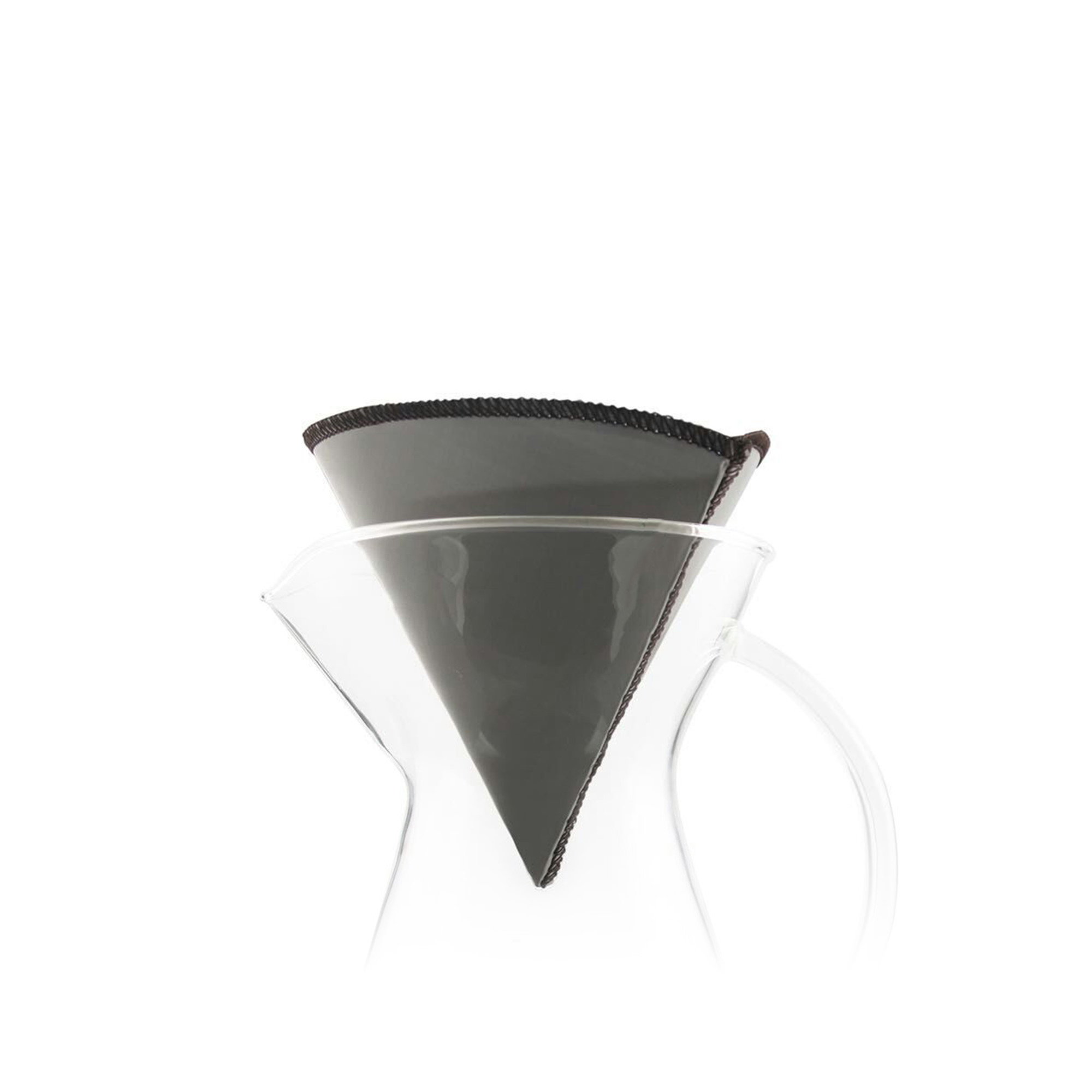 IconChef Reusable Coffee Filter Cone