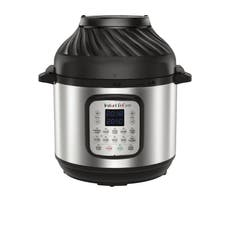 Duo Crisp + Air Fryer 8L