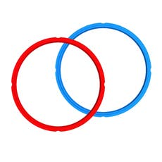 Silicone Sealing Ring 2pk for 8L Models