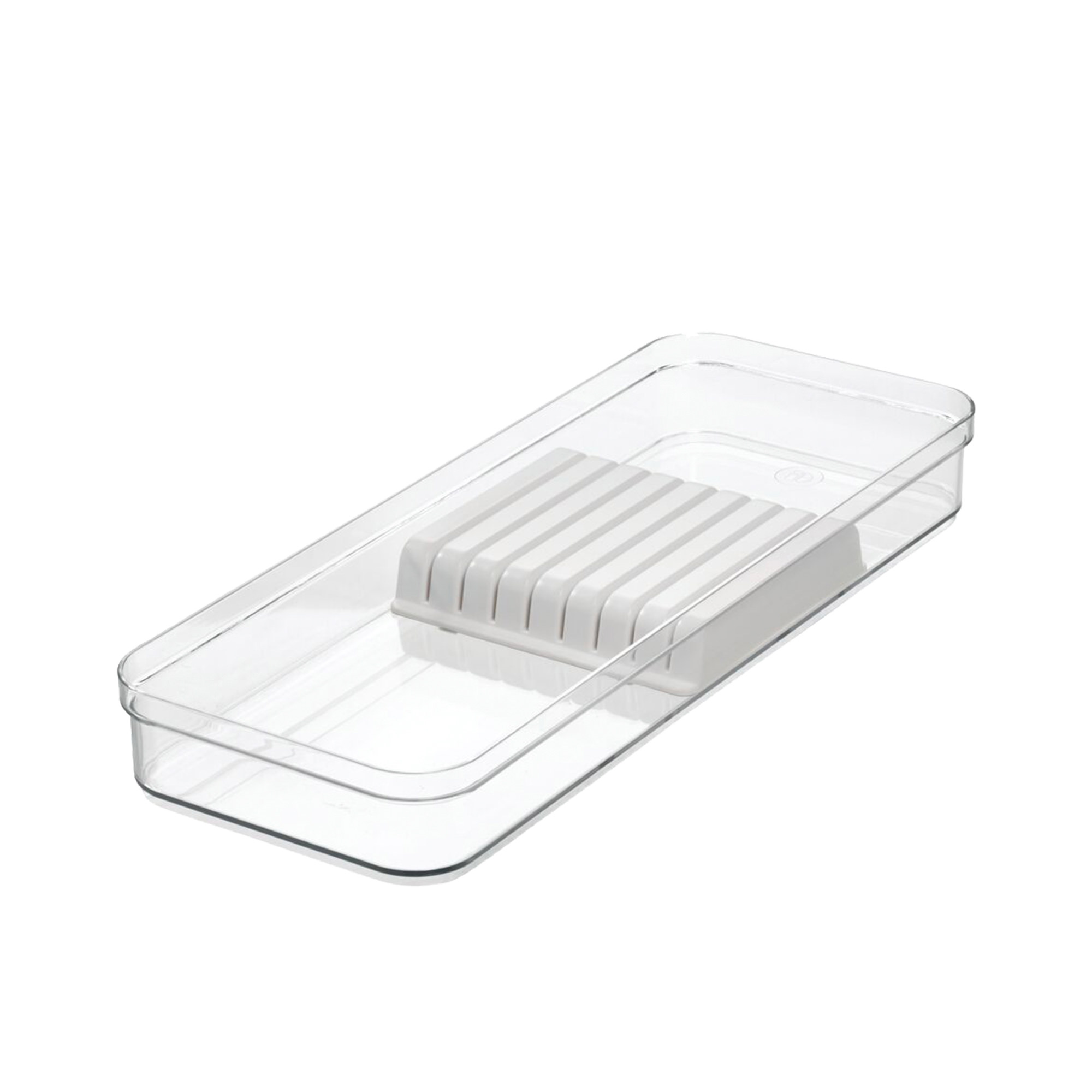 Interdesign Crisp Knife Organiser 16x41.5x5cm