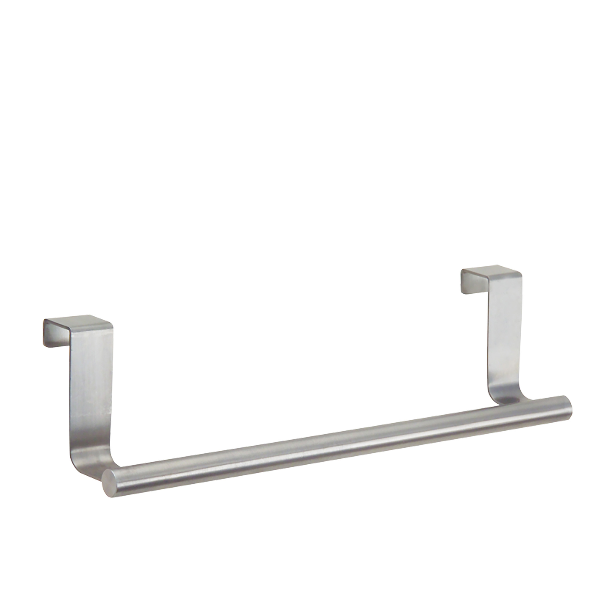 Interdesign Forma Over The Cabinet Towel Bar 36.2x5.7x7cm Steel