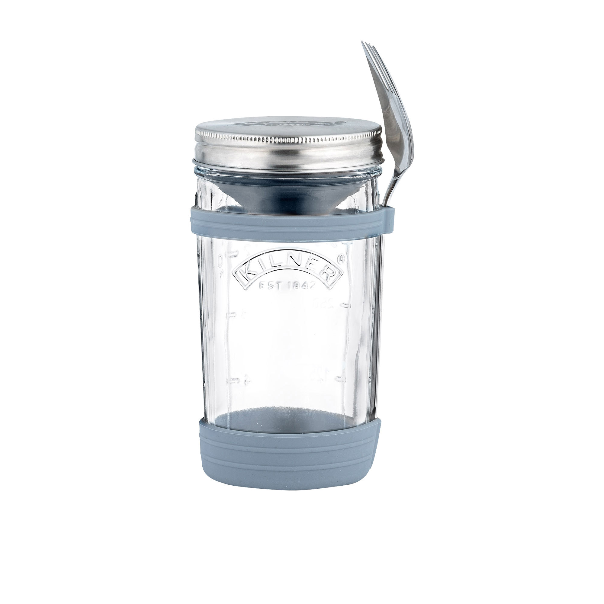 Kilner All In One Food To Go Set 500ml