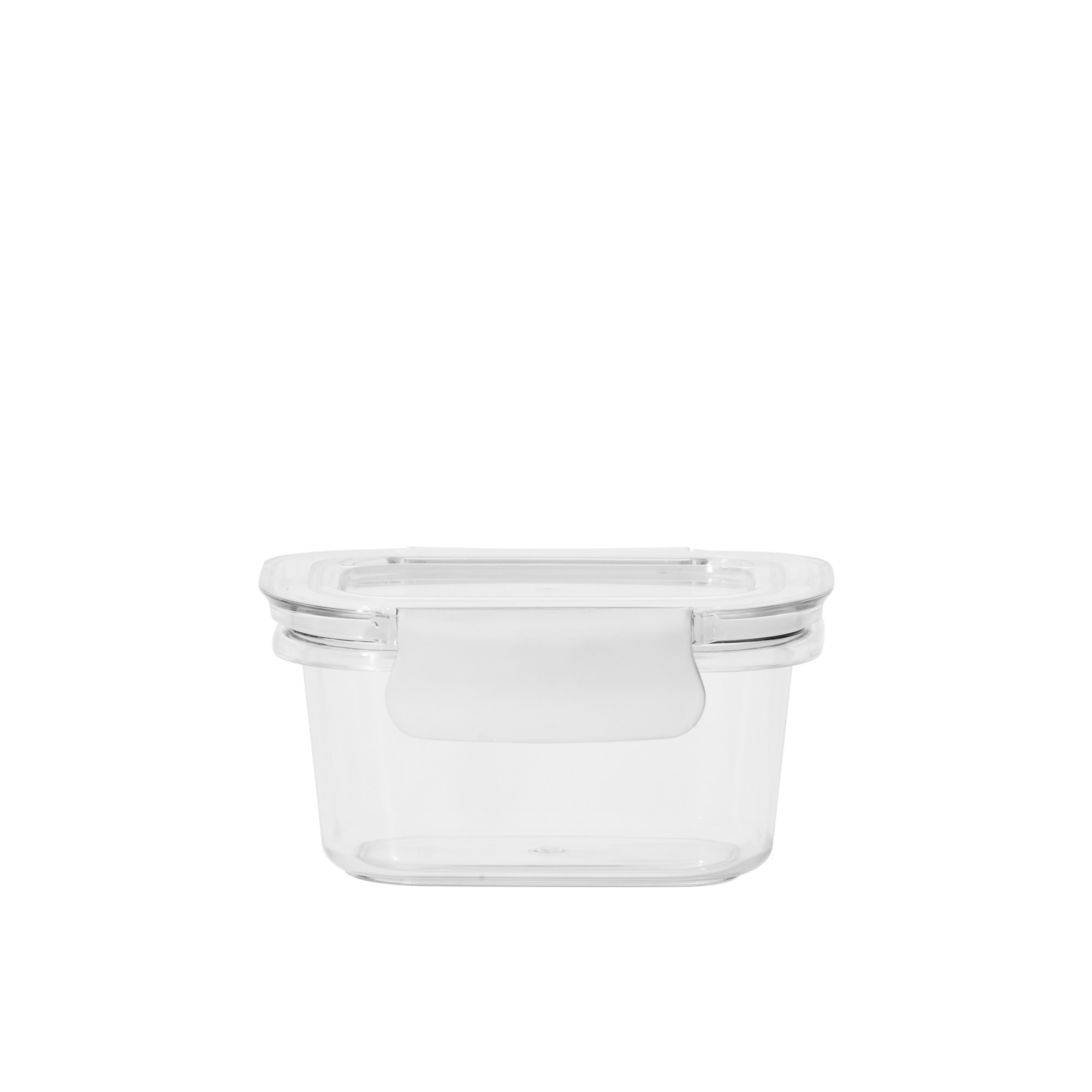 Kitchen Pro Fresh Lock Food Container 380ml White