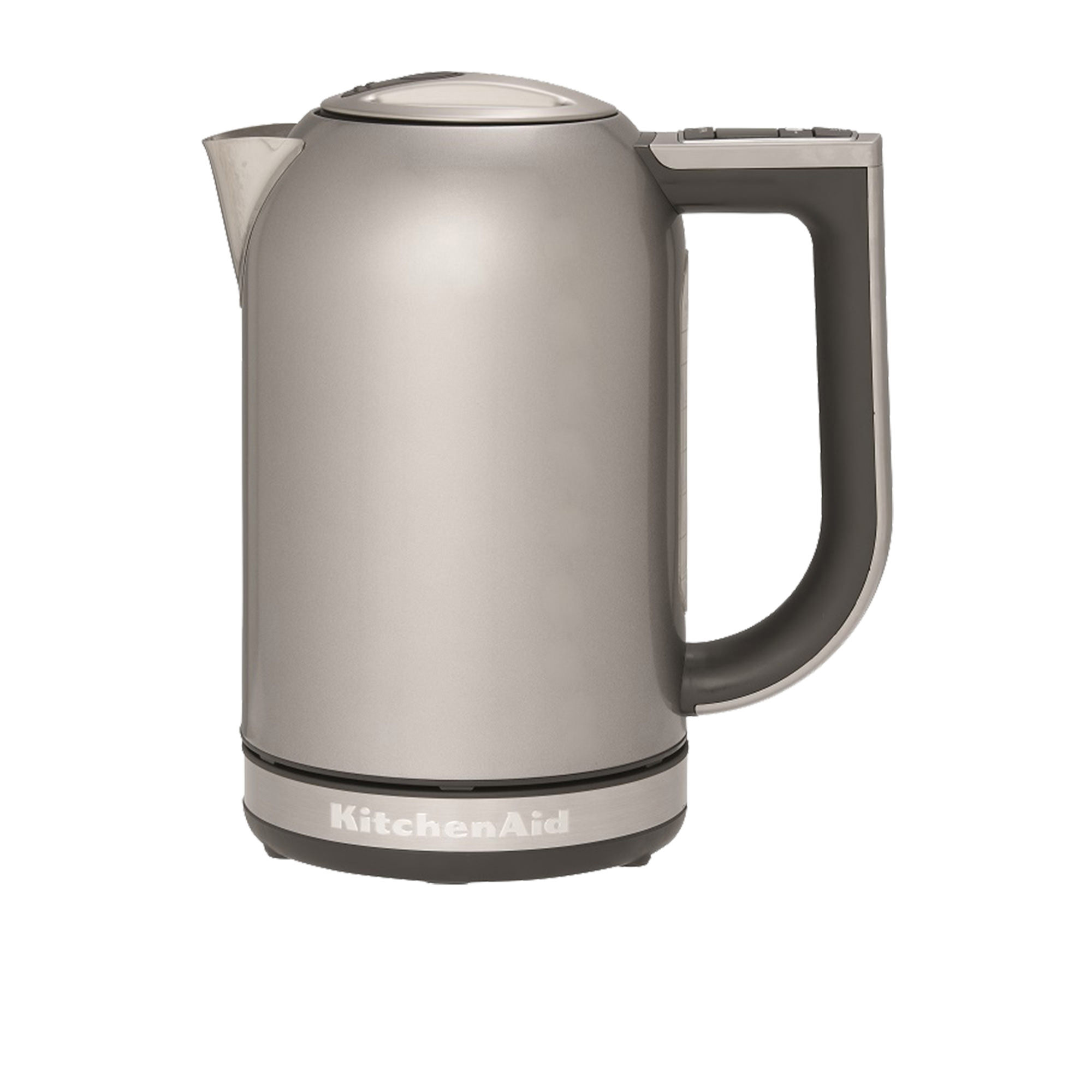 KitchenAid Artisan KEK1835 Electric Kettle 1.7L Contour Silver