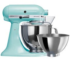 KitchenAid Artisan KSM160 <b>Stand</b> Mixer Ice