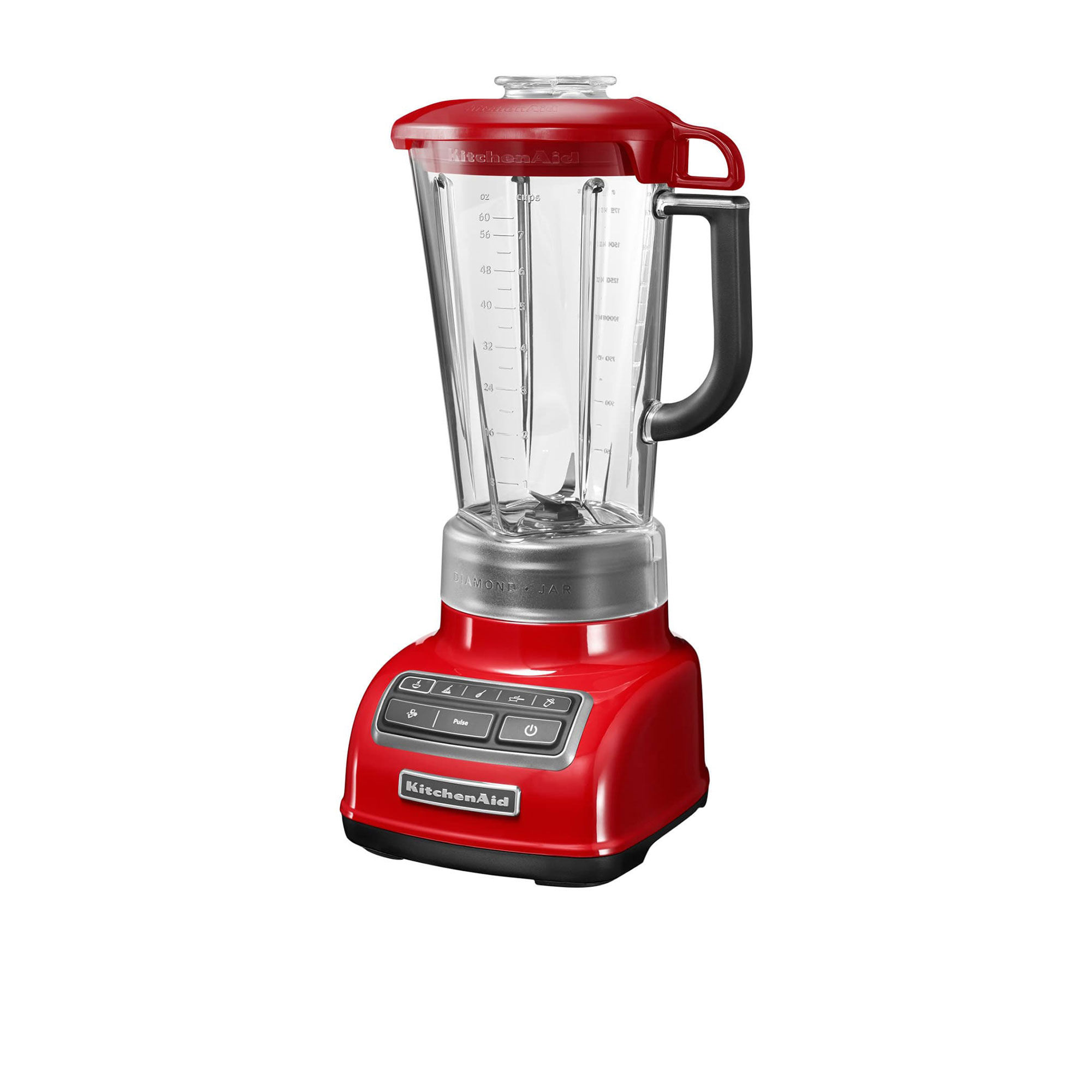 KitchenAid Diamond KSB1585 Blender Empire Red
