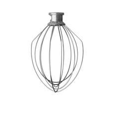 KitchenAid Wire Whisk for Bowl-Lift Stand <b>Mixer</b>