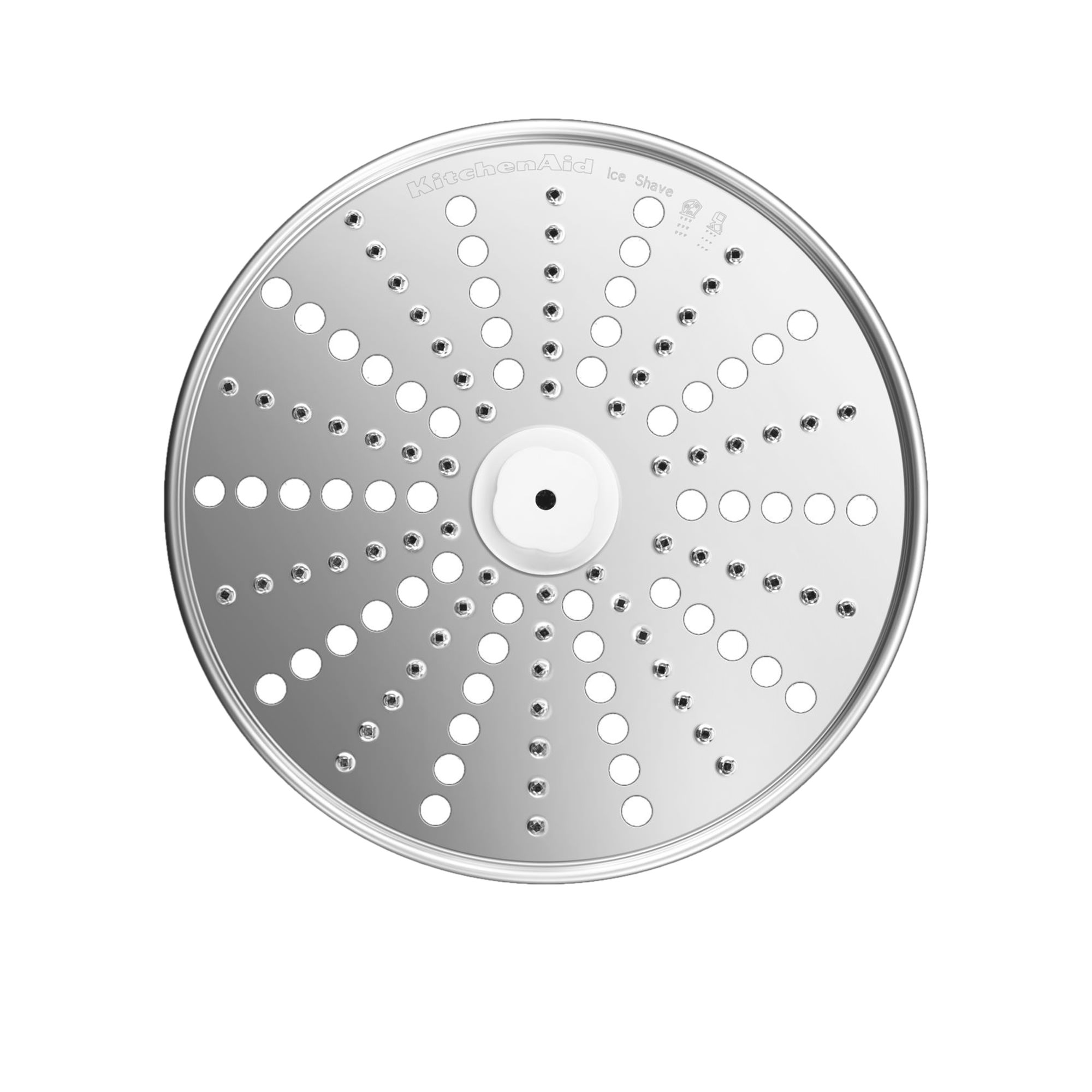 KitchenAid Parmesan Grating Disc for KFP1333 Food Processor