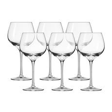 Krosno Harmony Wine Glass 570ml Set of 6