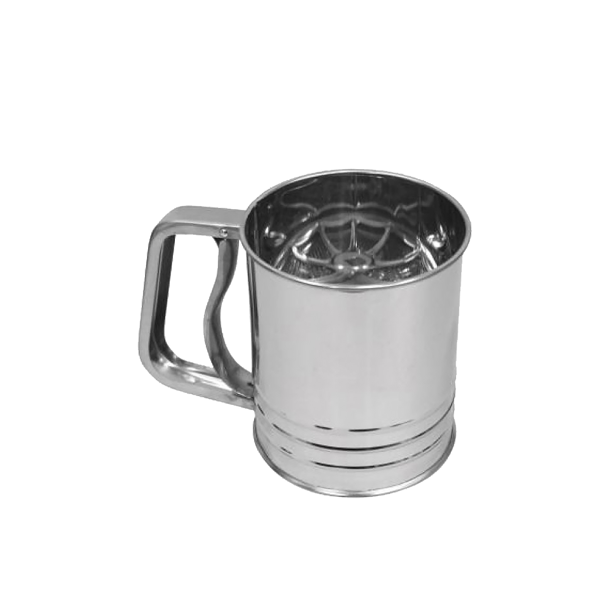 Loyal Flour Sifter 3 Cups