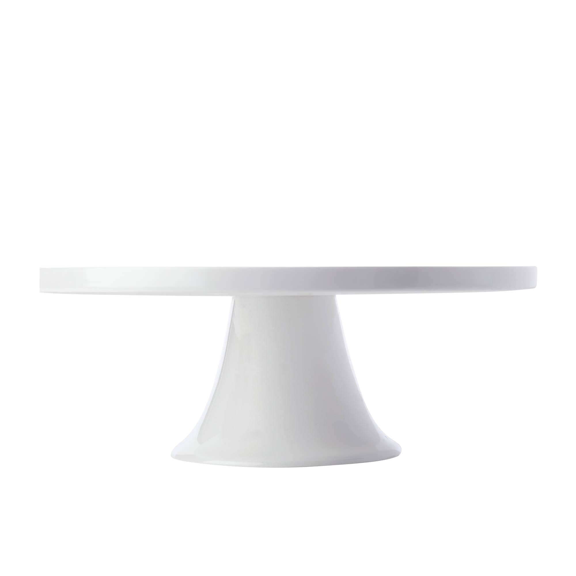Maxwell & Williams White Basics Cake Stand 30cm White
