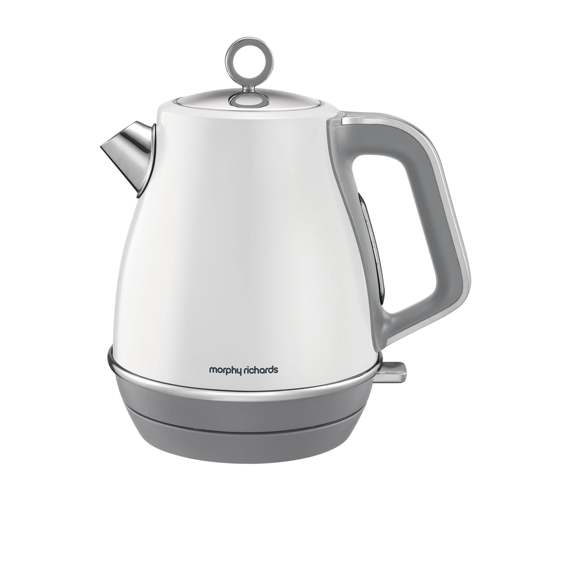 Morphy Richards Evoke Jug Kettle 1.5L White
