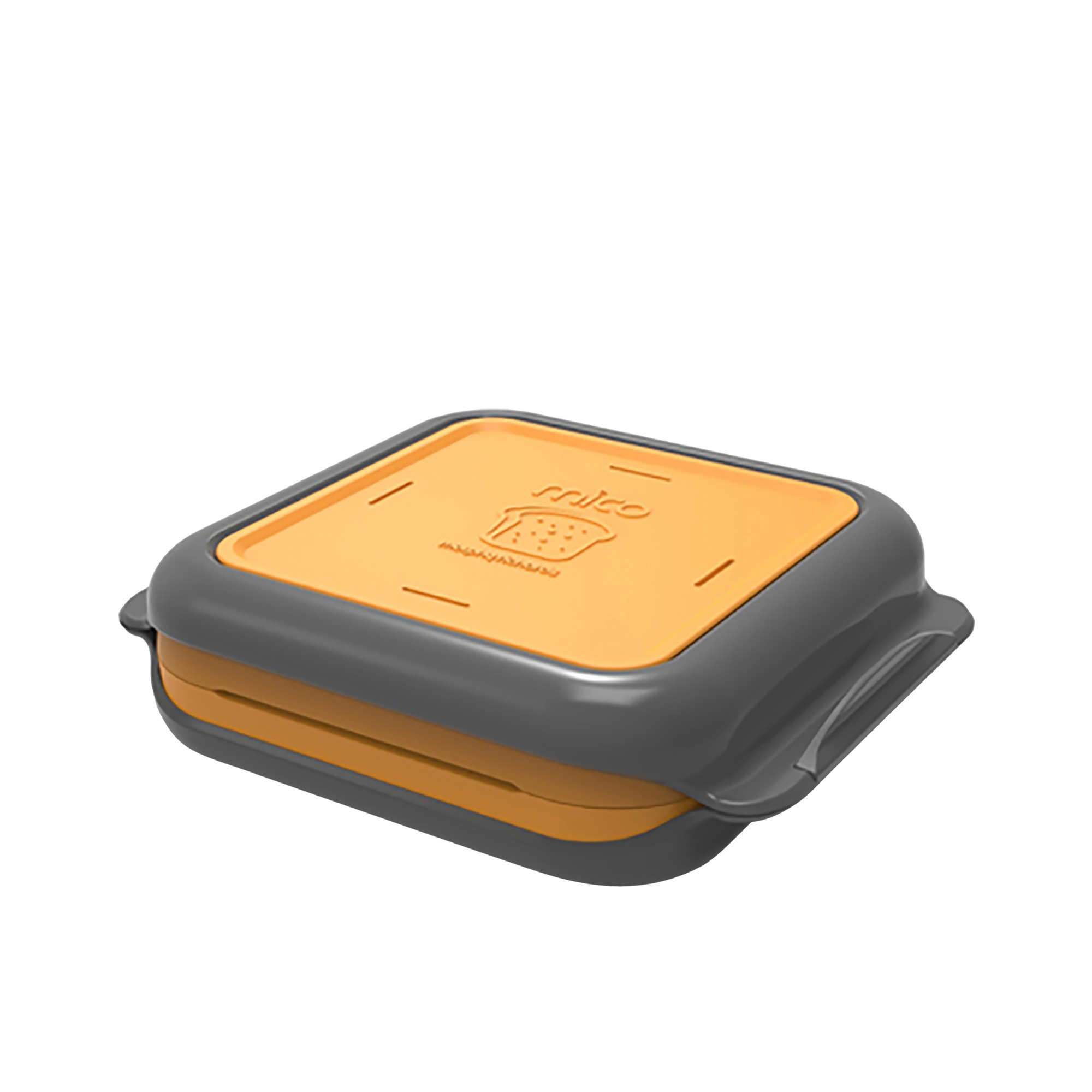 Morphy Richards MICO Toastie Sandwich Maker Yellow
